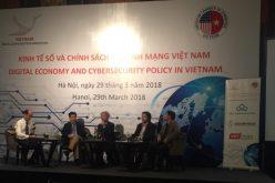 Việt Nam hứng chịu 10.000 vụ tấn công mạng trong năm 2017