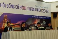 Sếp Hòa Phát tuyên bố không ngại cạnh tranh với Formosa