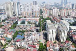 Nhà đất tăng giá gấp 3: Cơn sốt phía Tây Hà Nội chưa dứt