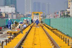 """Bác tin đường sắt Cát Linh – Hà Đông """"vỡ"""" tiến độ đến 2021"""