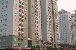 Hà Nội lập đoàn giám sát chung cư