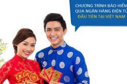 Ra mắt chương trình mua bảo hiểm trực tuyến trên VietinBank iPay Mobile
