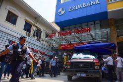 Eximbank chi nhánh TP. HCM có Giám đốc mới