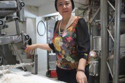 Người phụ nữ đất Bắc xây dựng thương hiệu bún lớn nhất Sài Gòn