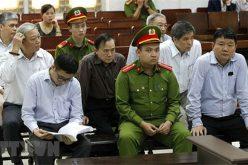 Ông Đinh La Thăng lĩnh án 18 năm tù, bồi thường 600 tỷ đồng
