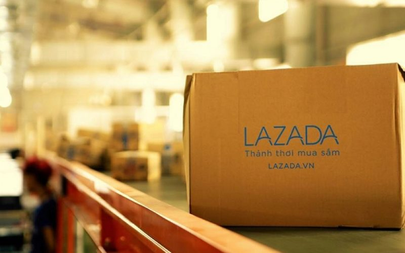 Bộ Công Thương thanh tra Lazada