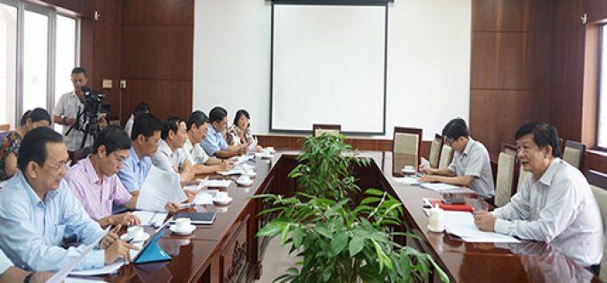Khánh Hòa: Thu ngân sách đạt 43,3% dự toán pháp lệnh