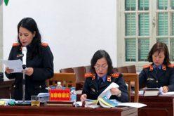 Vụ án đường ống nước sông Đà: Viện kiểm sát bác bỏ quan điểm luật sư