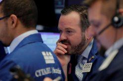 Chứng khoán Mỹ lại giảm điểm vì cổ phiếu công nghệ