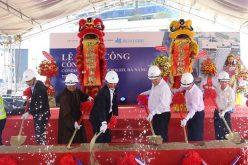 Xây dựng Hòa Bình khởi công 3 dự án mới, trị giá 1.300 tỷ đồng