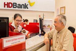 HDBank tặng thêm lãi suất tiền gửi: Độ tuổi càng cao, mức cộng càng lớn