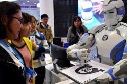 Trung Quốc được dự báo vượt Mỹ về trí tuệ nhân tạo