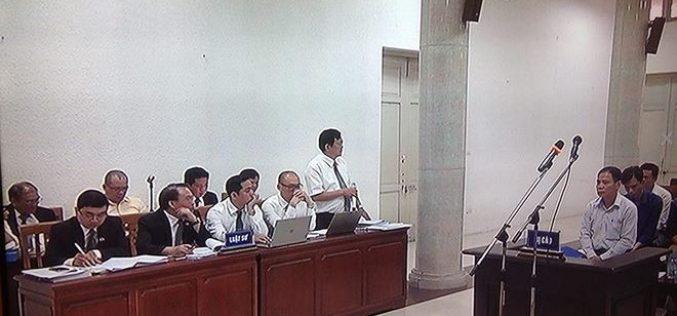 Vụ vỡ đường ống sông Đà: Vì sao kết luận giám định lại đóng dấu mật?