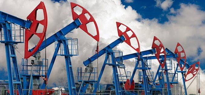Giá dầu về đáy hơn 3 tuần do lo ngại sản lượng Mỹ