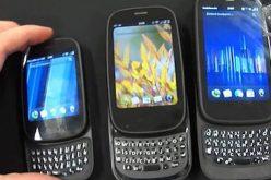 """Điện thoại Palm sắp """"hồi sinh"""" với Android"""