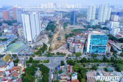 Tasco đề xuất xây hầm chui Lê Văn Lương – Vành đai 3 theo hình thức BT, tổng mức đầu tư 550 tỷ đồng