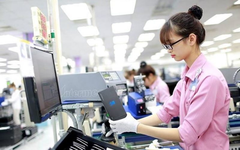 Chủ tịch Alphanam và ước mơ trở thành 'Samsung của Việt Nam'