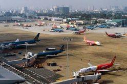 Bộ GTVT thông tin về nguồn vốn để mở rộng sân bay Tân Sơn Nhất