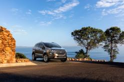 Ford Việt Nam công bố giá bán Ford EcoSport mới