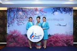 Bay thẳng Hà Nội-Chiang Mai giá 192,4 USD với Bangkok Airways