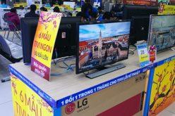 Thị trường 24h: Các siêu thị điện máy đồng loạt xả hàng trưng bày sau Tết