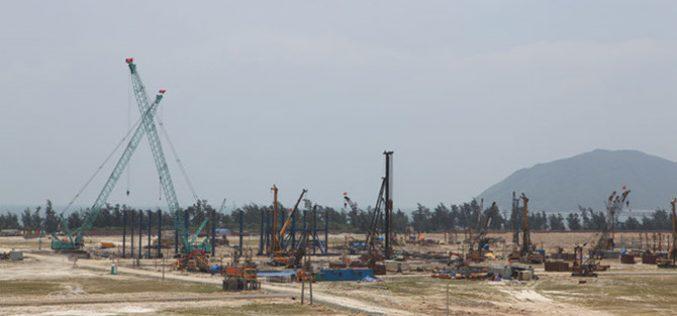<span class='bizdaily'>BizDAILY</span> : Vụ lừa đảo san lấp mặt bằng dự án Lọc hóa dầu Nghi Sơn đã có hồi kết