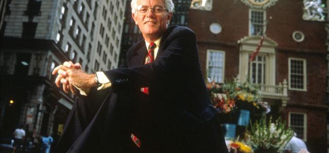 Bốn nguyên tắc đầu tư cổ phiếu từ huyền thoại Peter Lynch ai cũng có thể áp dụng