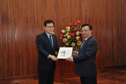 Tăng cường hợp tác tài chính Việt Nam- Hàn Quốc