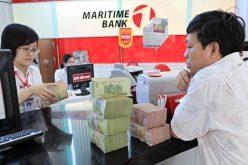 'Ế ẩm' khi bán đấu giá, SCIC chuyển sang bán thỏa thuận lô cổ phiếu Maritime Bank