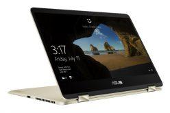 Asus chính thức ra mắt laptop ZenBook Flip 14 tại Việt Nam