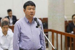 Ông Đinh La Thăng: 'Người ký văn bản ngừng thoái vốn phải chịu trách nhiệm việc mất 800 tỷ đồng'