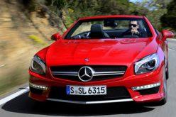 Công nghệ châu Âu, vốn Trung Quốc – mối duyên mới ngành ôtô