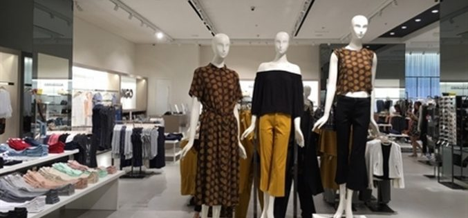 Thời trang nội lọt thỏm trong thị trường 3,5 tỷ USD