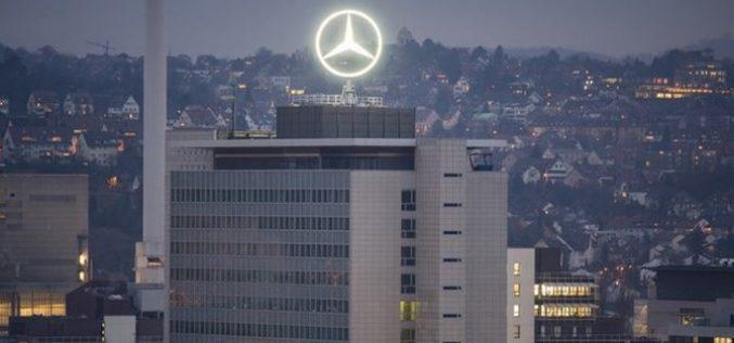 Đức xem lại quy định về cổ phần sau vụ tỷ phú đầu tư vào Daimler