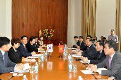 Thúc đẩy đầu tư trực tiếp và gián tiếp từ Hàn Quốc
