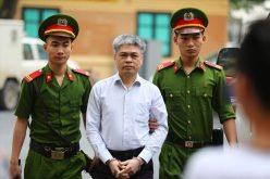 Nguyễn Xuân Sơn bất ngờ khai mua căn hộ Star City cho Ninh Văn Quỳnh