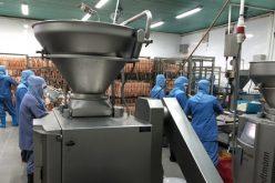 Viet Foods giới thiệu nhà máy sản xuất chuẩn quốc tế