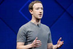 Ông chủ Facebook bán cổ phiếu lấy gần nửa tỷ USD làm từ thiện