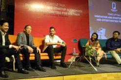 Đây là thời điểm vàng để khởi nghiệp ở Việt Nam