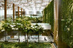 10 sân bay tốt nhất thế giới năm 2018, không cái nào của Việt Nam