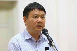 Ông Đinh La Thăng: 4.000 tỷ vốn điều lệ mới của OceanBank có phải do NHNN bỏ vào?