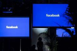 Facebook mất hơn 60 tỷ USD trong hai ngày