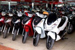 Công nghệ 24h: Nhiều mẫu xe máy đồng loạt giảm giá