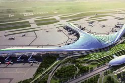 Chuyên gia cảnh báo vốn xây dựng sân bay Long Thành sẽ tăng gấp đôi