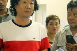Chung cư Carina náo loạn khi đại diện chủ đầu tư đối thoại với cư dân