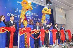 Bảo hiểm Bảo Việt ra mắt thành viên thứ 79
