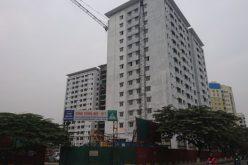 Địa ốc 24h: Chưa bàn giao, nhà tái định cư đã đội giá đến 700 triệu đồng