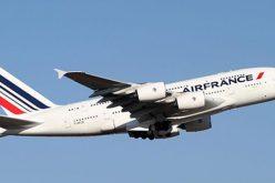 Air France bồi hoàn cho khách, người nhận thừa, người thiếu