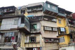 """Bộ Xây dựng """"sốt ruột"""" cải tạo chung cư cũ"""