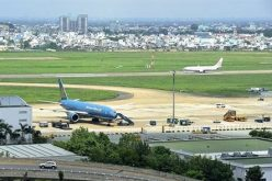 Thủ tướng chốt phương án mở rộng sân bay Tân Sơn Nhất